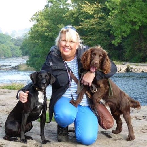 Happy Hounds Matfield Julia Smith River Shot