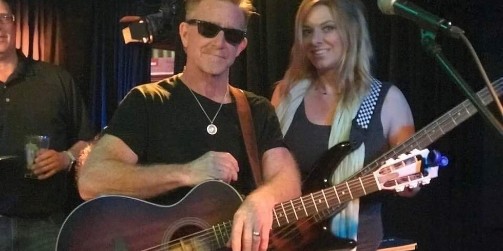 Rachel Conrad & Earl Nelson LIVE