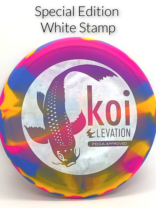 SPECIAL EDITION - Koi - Honorable Mention