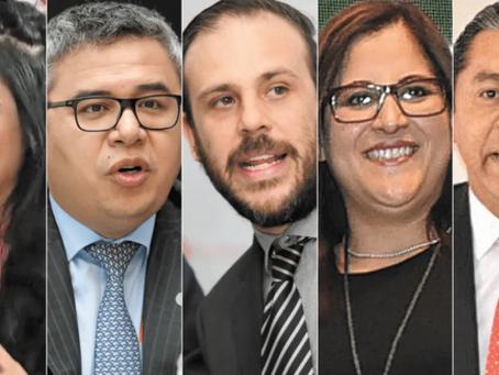 Urgen medidas tributarias para enfrentar pandemia: fiscalistas EL ECONOMISTA