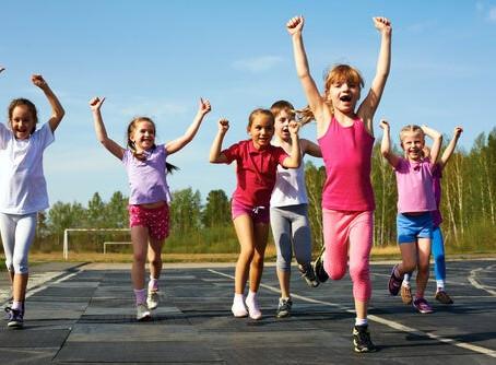 ¿Cuál es el ejercicio ideal para mi hijo?
