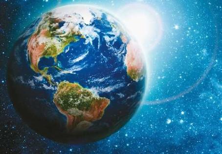 3 excelentes series y documentales sobre nuestro planeta para ver en casa.