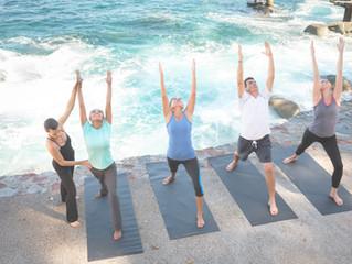5 tips for brand new yoga teachers