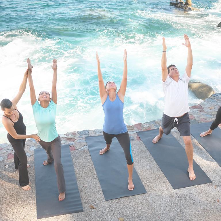 Formación de Hatha Yoga. Presencial y Online