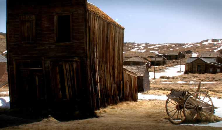 BISHOP TO BODIE