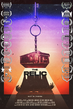 THE RELIC POSTER 6-4-21