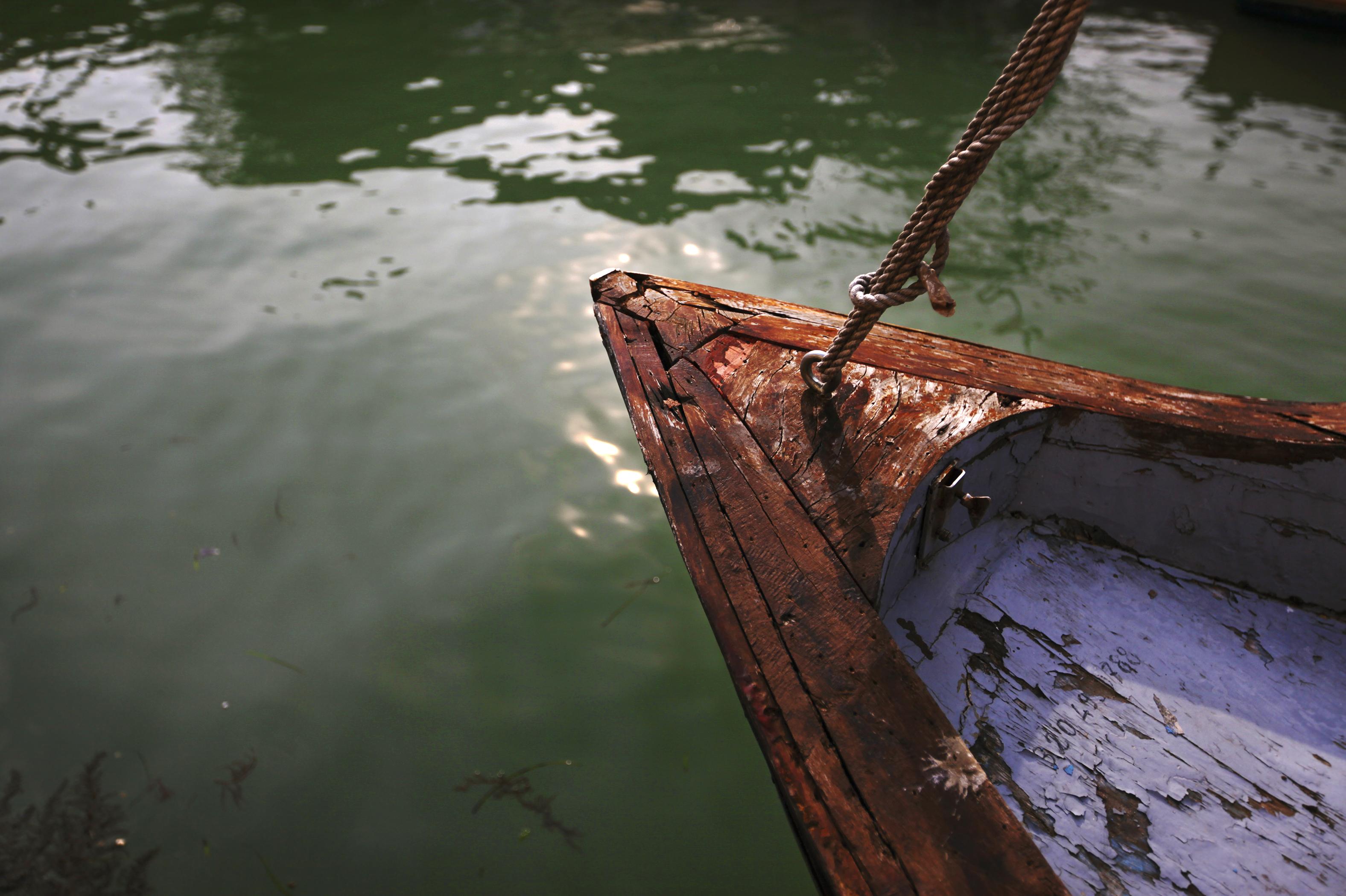 Wooden Bow v2