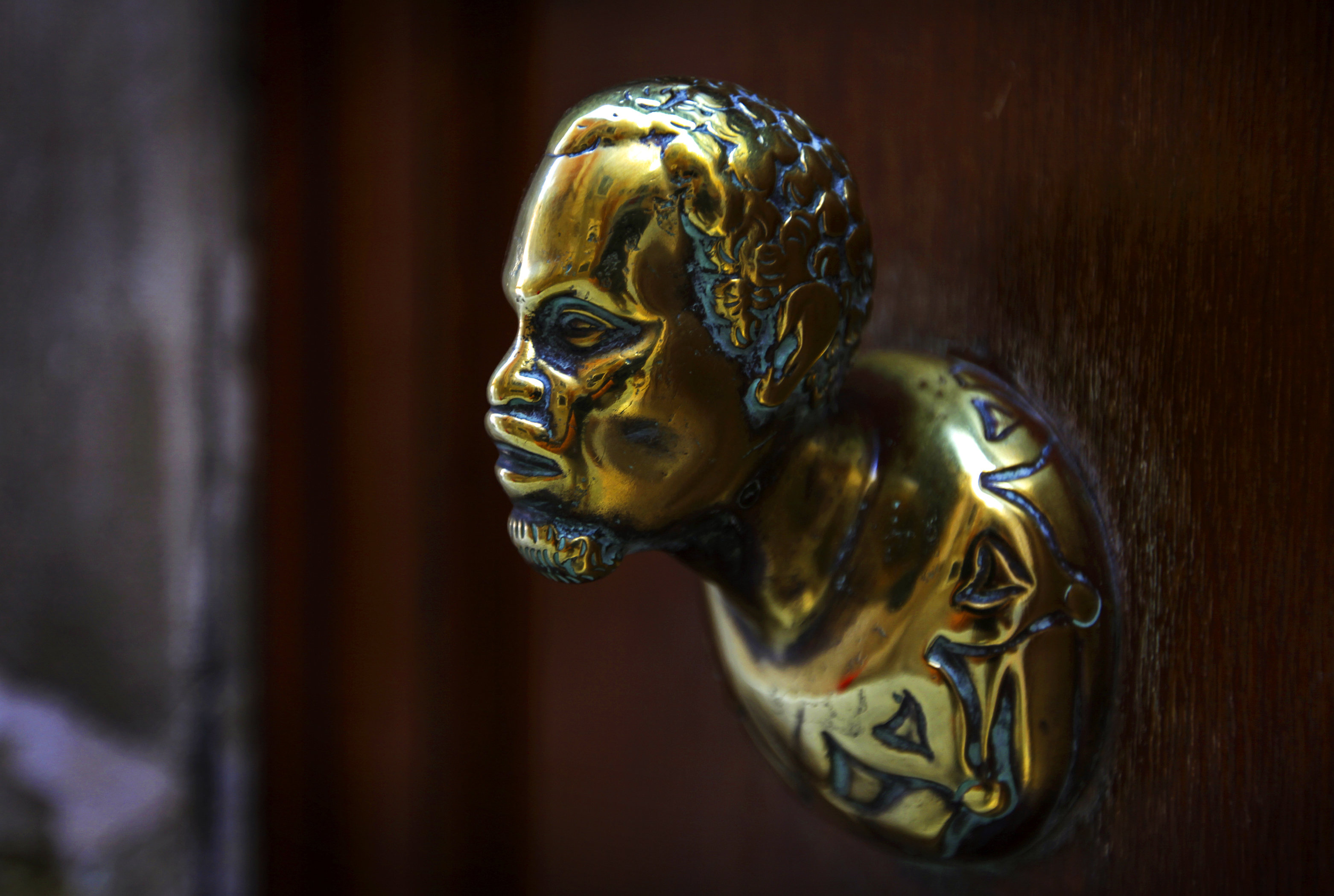 Great Knocker