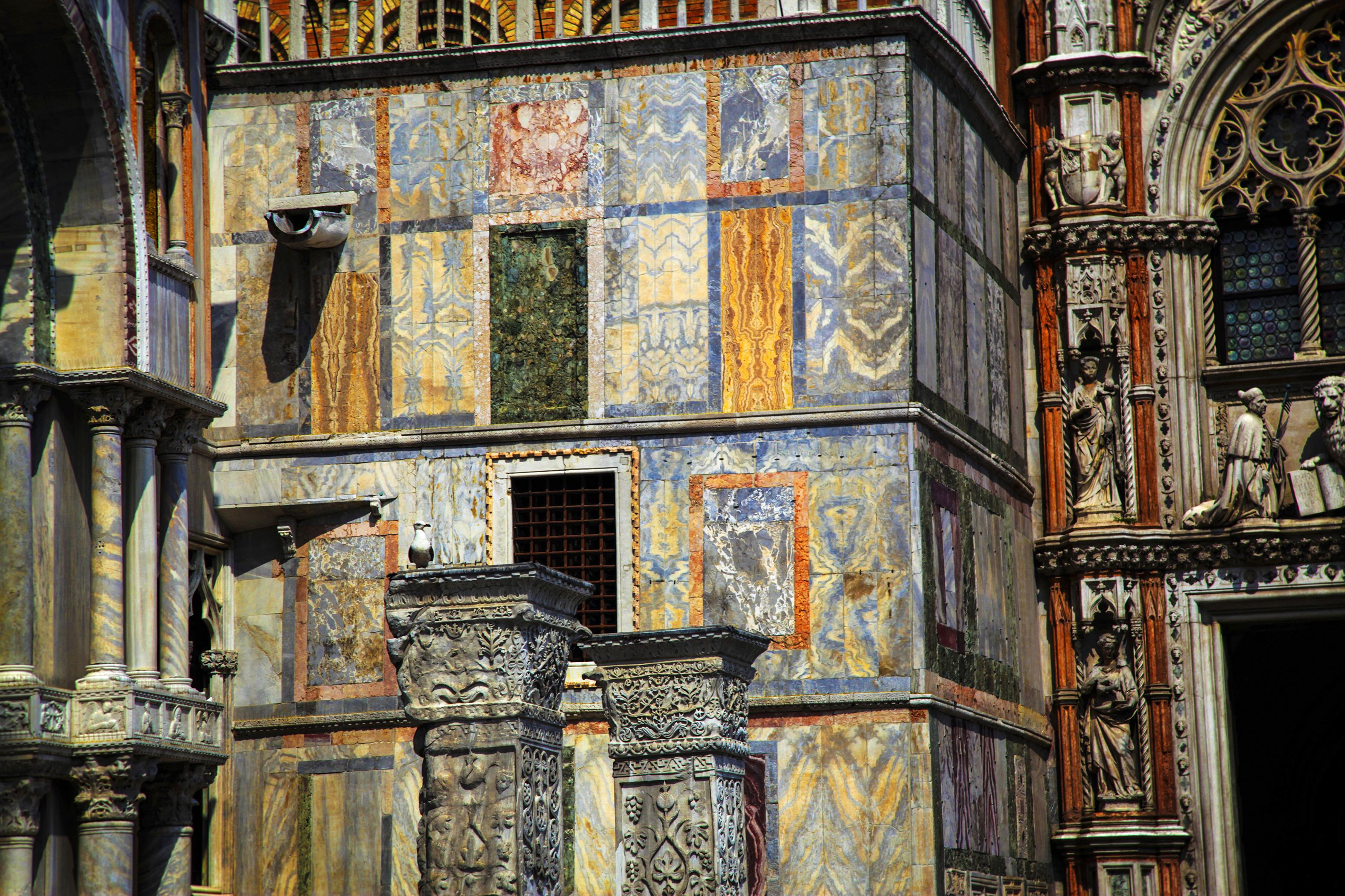 Venice Texture 05
