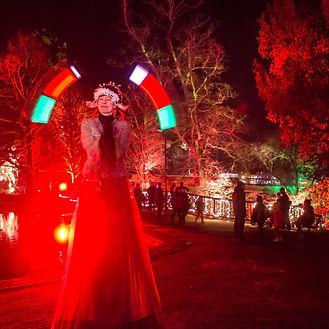 glowpunk_uk_crowdpuller_urban_circus_Circus_Scotland_2018_booking_hire