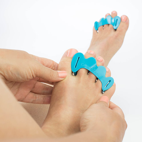 Correct Toes® | Aqua
