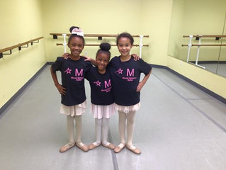 Benefits of Classical Ballet Training