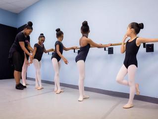 Top 2 Questions For Ballet Summer Intensives