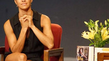 Misty Copeland Comes to Jacksonville Florida