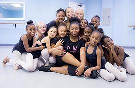 Monet School of Ballet School, Jacksonville Florida