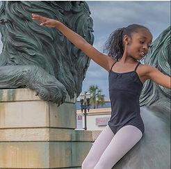 Ballet Studio, Jacksonville Florida