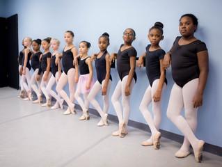 Summer Ballet Intensive 2016