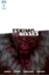 Cover of Eskimo Kisses