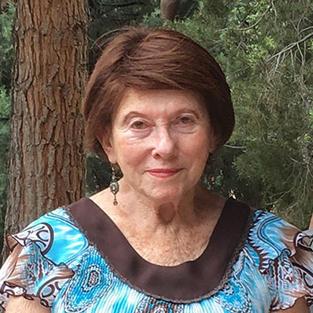 Paula Amar Schwartz