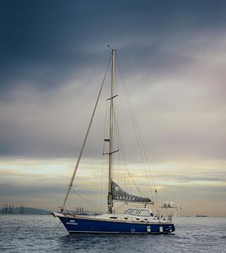 Antara Sailboat