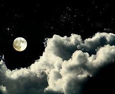 Noche de Luz de Luna