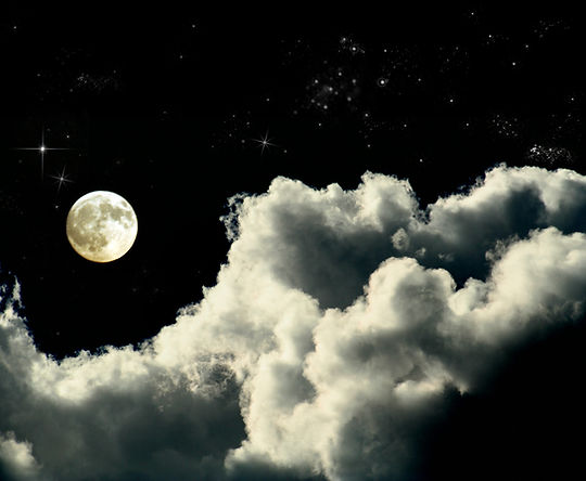 free lesson plan and resources about the moon