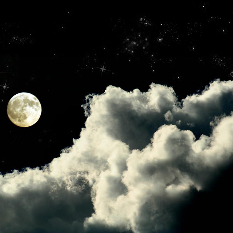 Méditation de la Pleine Lune pour la Paix (mensuel)