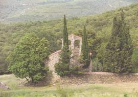 Sainte Colombe