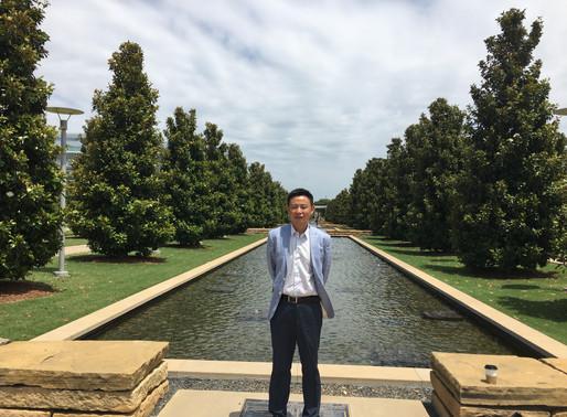 Visit & Seminar at University of Texas at Dallas