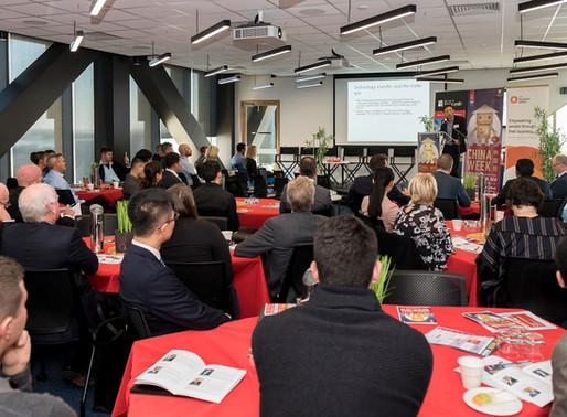 2018 Newcastle China Business Forum