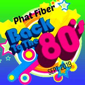Bringing back the 80's!
