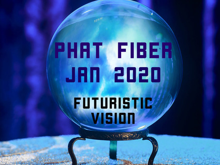 Welcome 2020! Happy Phativersay!  Did you know that this month marks our 11th year in business?