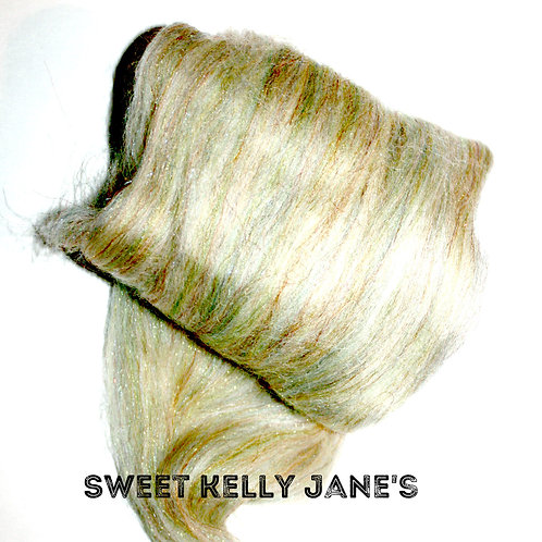Sweet Kelly Jane's Glitzy Merino