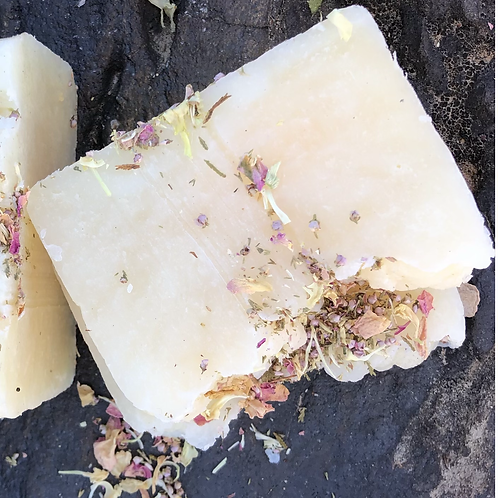 Clary Sage Natural Soap