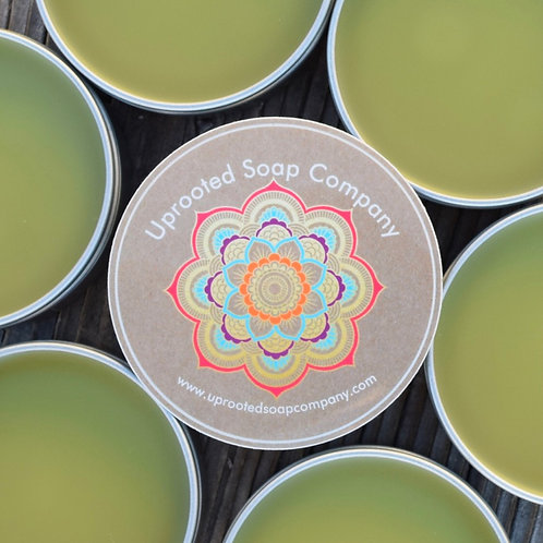 Chaparral Herbal BeesWax Salve