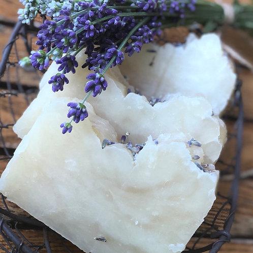 Frankly Lavender Natural Soap