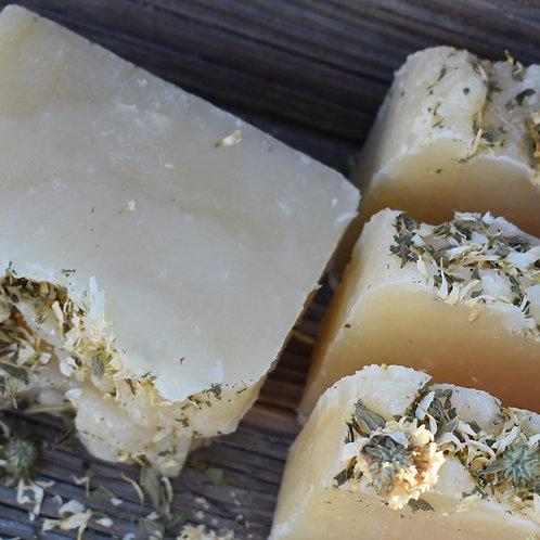 Juniper|Orange|Peppermint Natural Soap