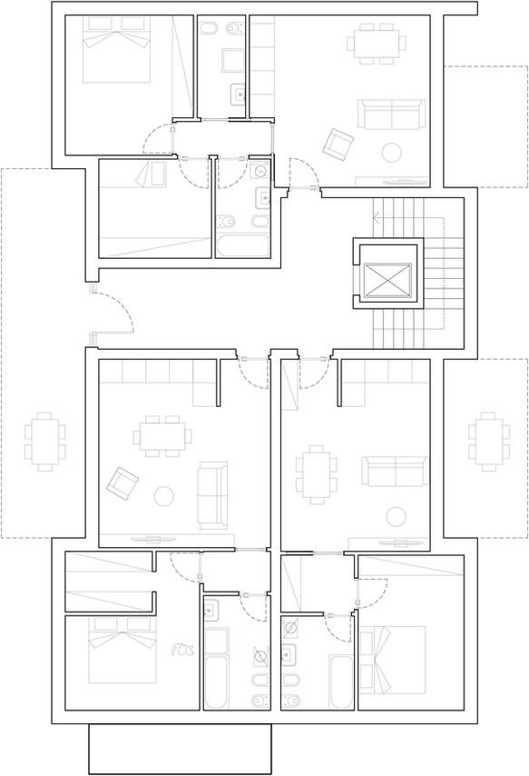 why associati architettura design landscape, realizzazione abitazioni