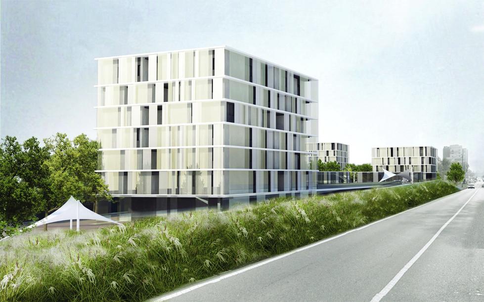 why associati architettura design landscape, Architetti cercasi Cernusco sul Naviglio