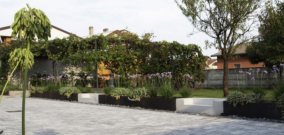 why associati architettura design landscape, realizzazione giardino