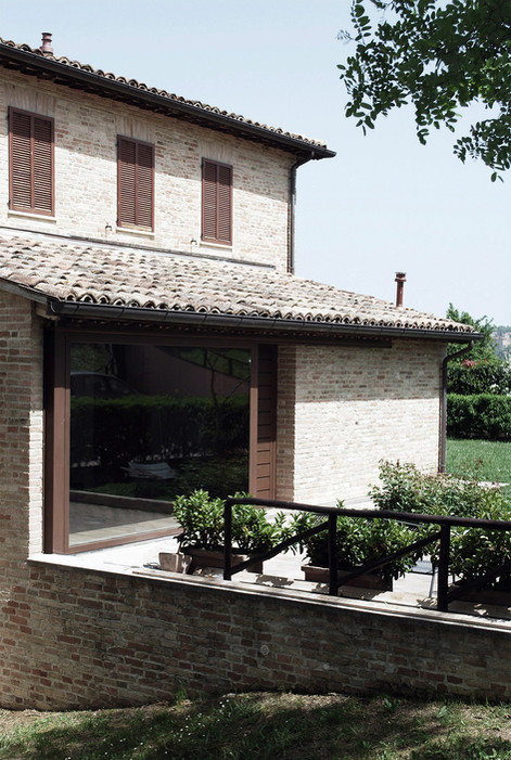 Abitazione a Urbino