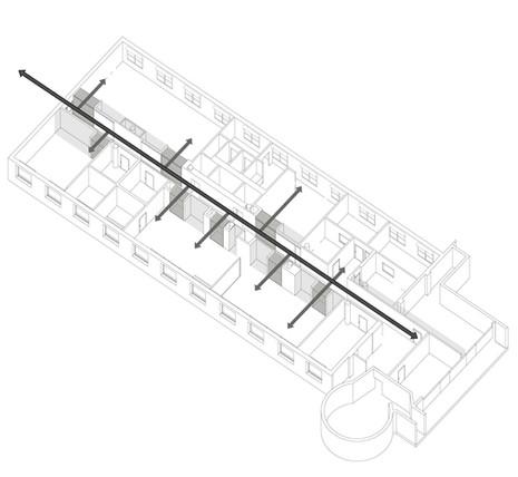 why associati architettura design landscape, PSI Office