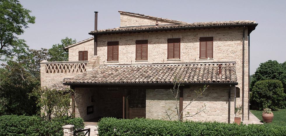 Progetto Abitazione Urbino