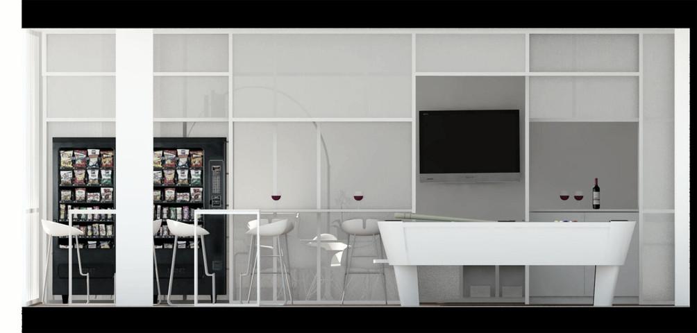 architettura progetto policarbonato design