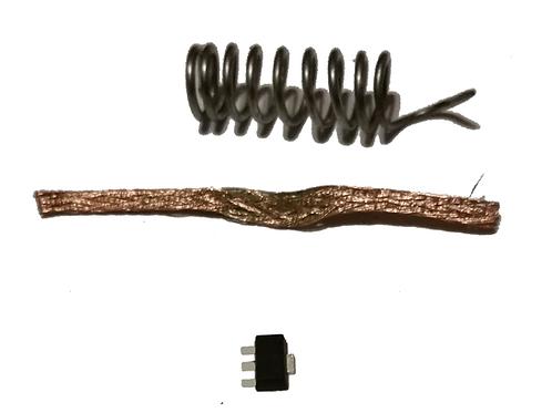 Subaru ECU Repair Kit for p0459 Check Engine Light