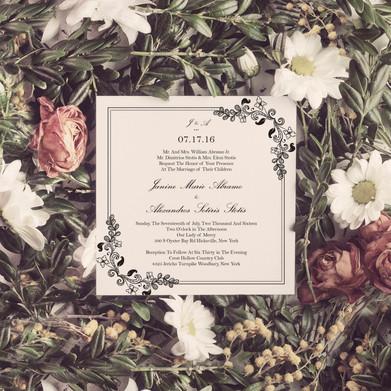 Stotis Wedding
