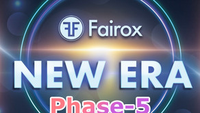 Fairox New Era 1: Payment Guide for Phase-5