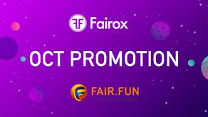 Fairox New Era PHASE-5 OCTOBER PROMOTION