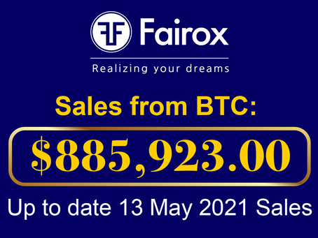 UPDATES ON MAY 2021 PROMOTION ANNOUNCEMENT