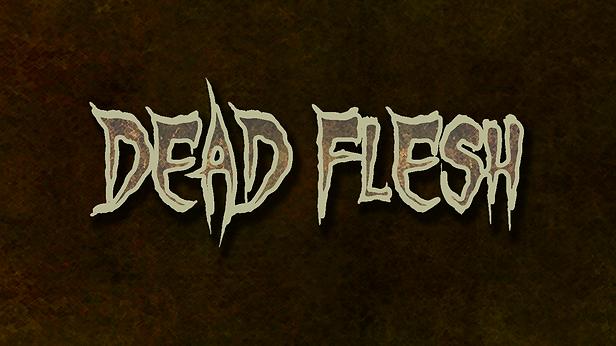 Dead Flesh Logo